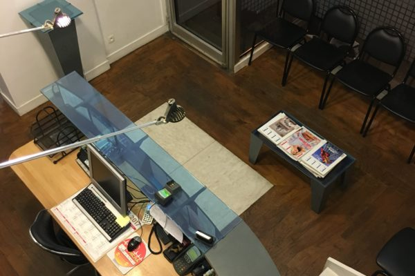 cabinet de radiologie paris 19