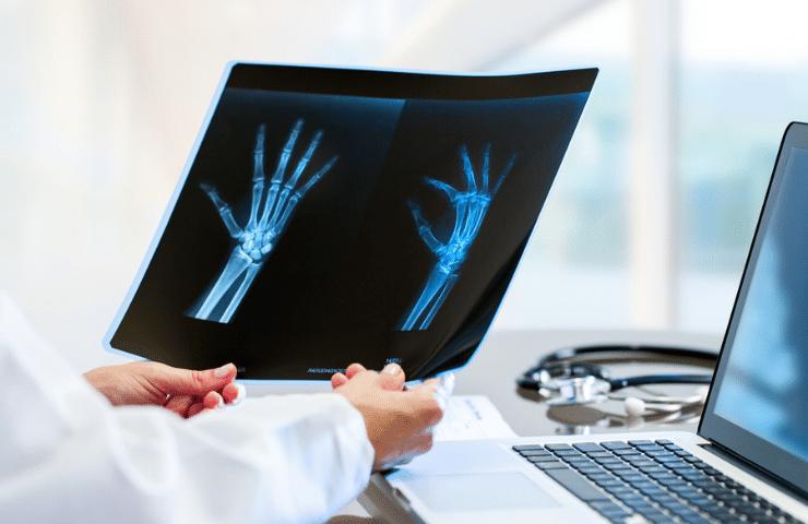 urgence radiologie